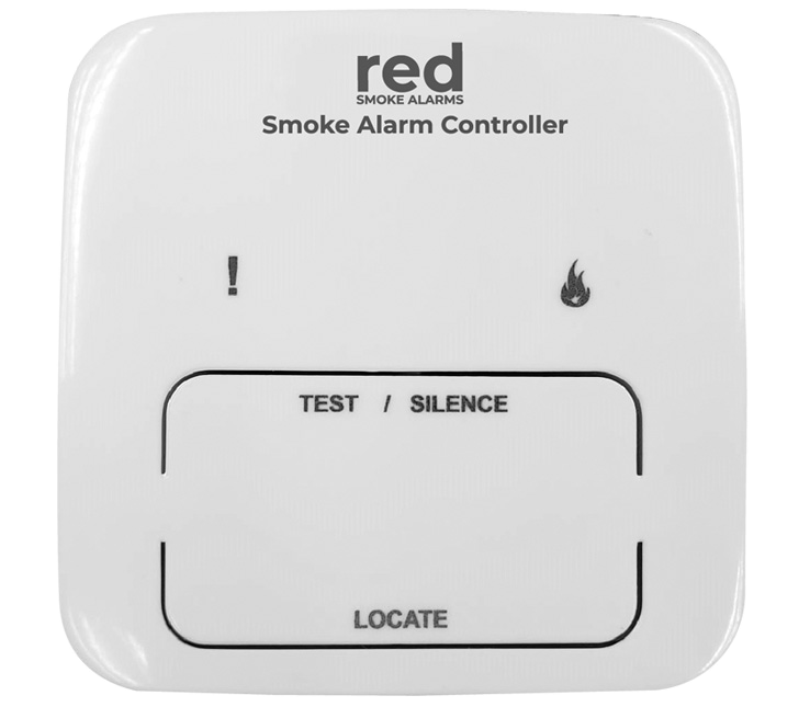 smoke alarms australia
